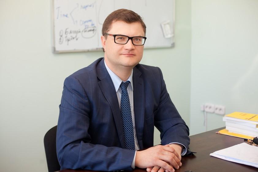 Андрей Николаевич Климовец