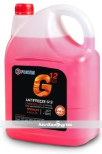 G12 red 5
