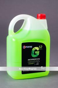 G12 green