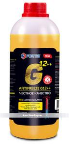 канистра G12++ желтая 1 копи
